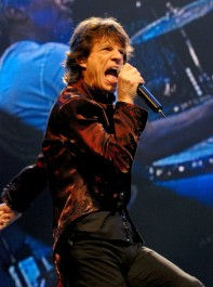 As the Rolling Stones celebrate their 50th anniversary, what's your stand-out Stones memory?...Today's Debate