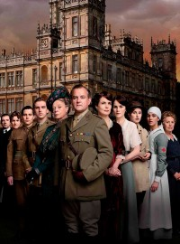 Will you be watching series three of Downton Abbey?
