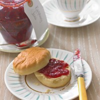 Raspberry Jam Recipe