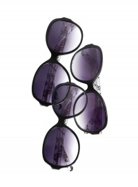 Lola Rose for John Lewis Print Sunglasses