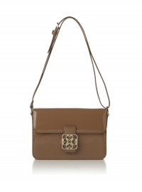 LK Bennett Hexden Taupe Bag
