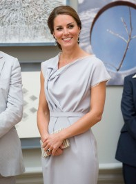 What Will The Duchess Wear In Australia?