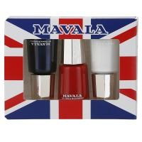 Mavala Olympic Nails