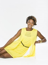 Denise Lewis Interview