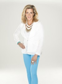 Sally Gunnell Interview