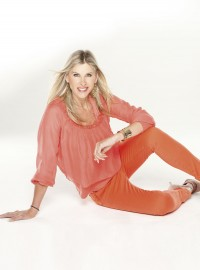 Sharron Davies Interview