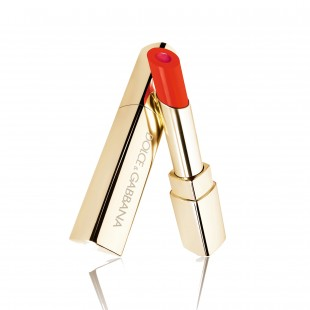 Dolce &amp; Gabbana Passion Duo Summer Pleasure Gloss Fusion Lipsticks 