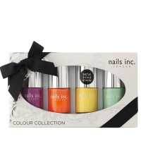 Nails Inc Lollipop Collection