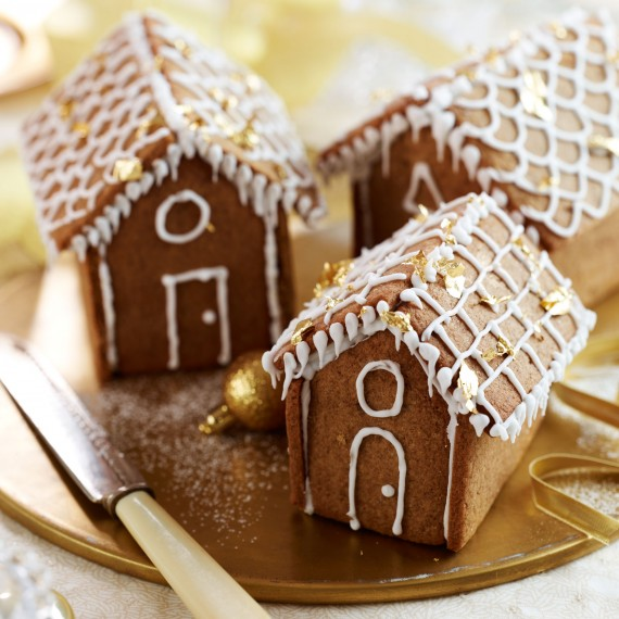 recipe: small gingerbread house recipe [1]