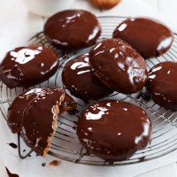 Lebkuchen recipe