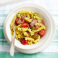 American Dream Pasta Salad