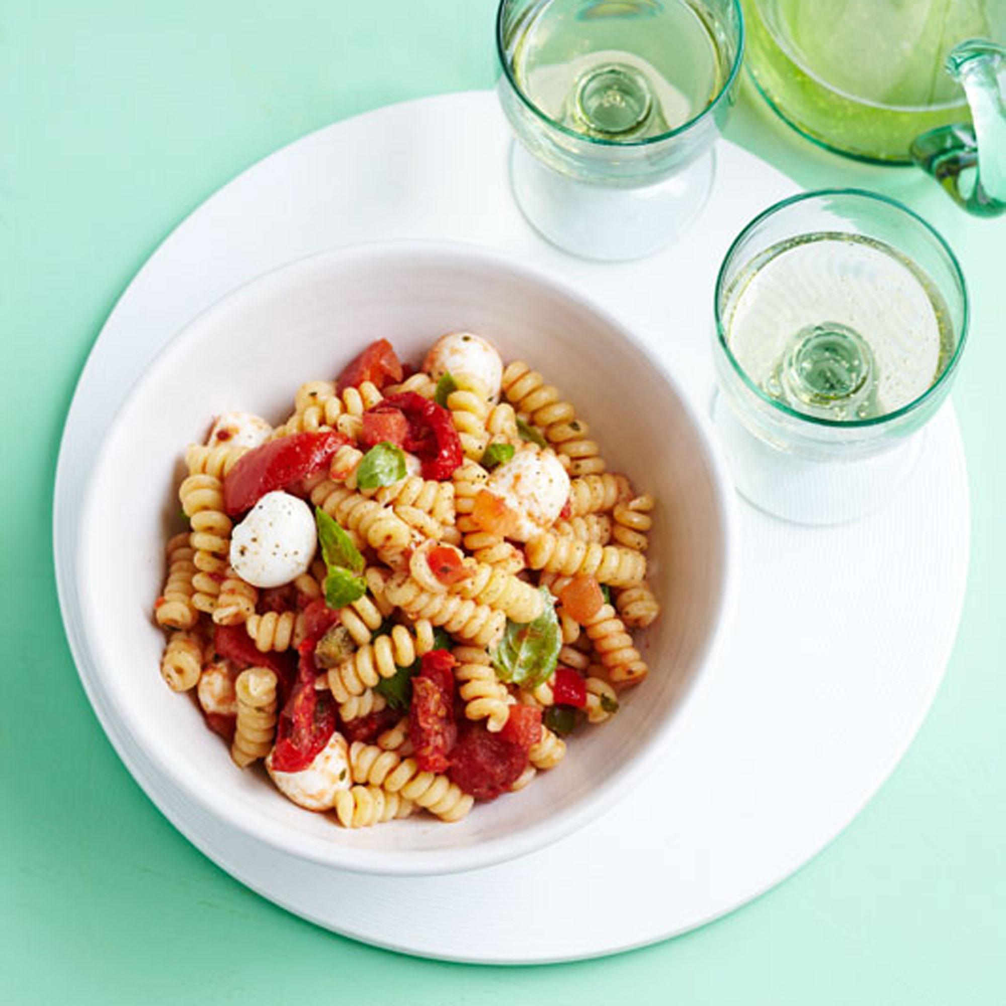 Yummy pasta salad recipes nz news