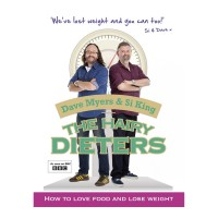 Hairy Bikers Diet Recipes
