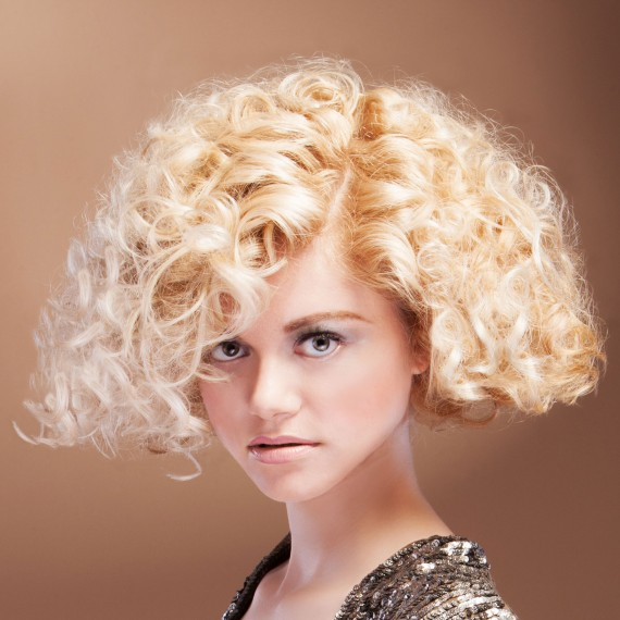 how to make curly frizzy hair soft and silky