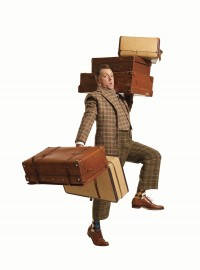 One Man, Two Guvnors Returns For A Second UK Tour