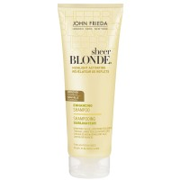 John Frieda Sheer Blonde Shampoo &amp; Conditioner
