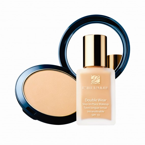 estee lauder double wear foundation photo