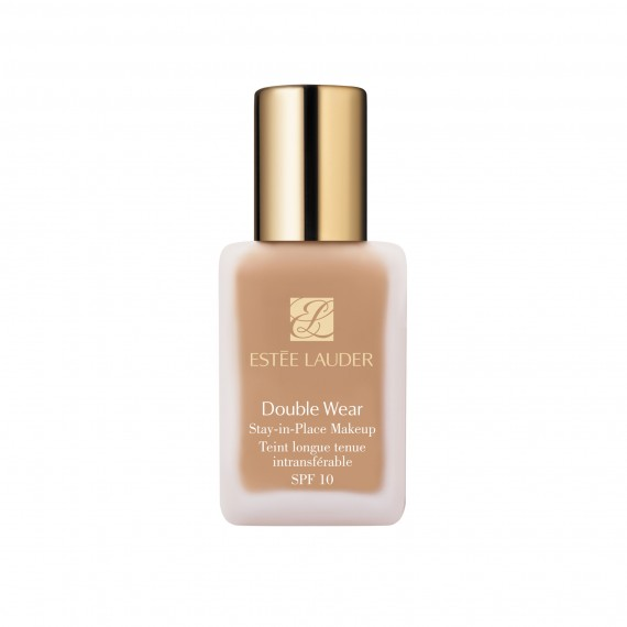 Bottle of estee lauder double wear