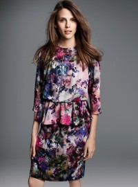 Top 10 Floral Fashion Buys