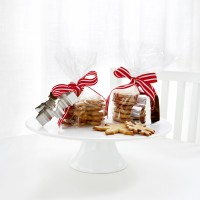 Ginger and spice biscuits recipe
