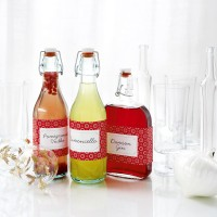 Homemade pomegranate vodka recipe