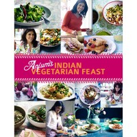 Anjum Anand's Indian Vegetarian Feast