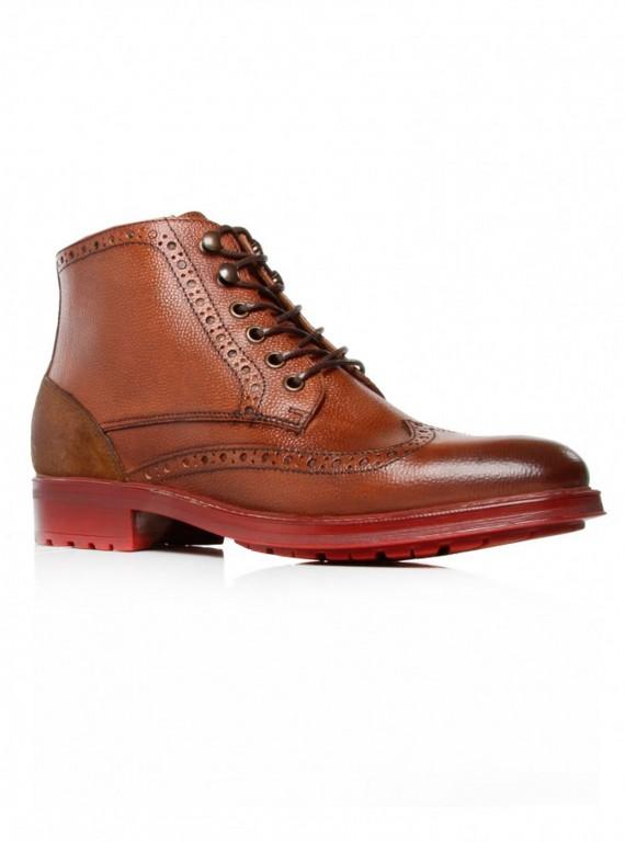 KG Kurt Geiger Wilson boots