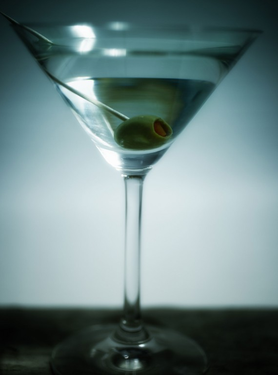 martini photo