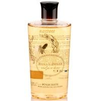 Royal Jelly & Pure Honey Foam Bath