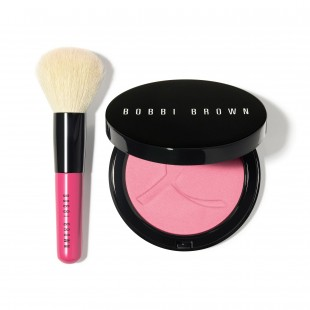 Bobbi Brown Breast Cancer Awareness Pink Peony Set