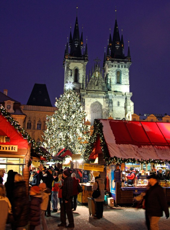 German Christmas Market Cruises