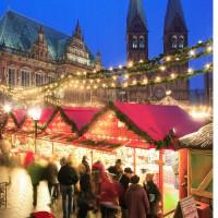Best German Christmas Markets 2015