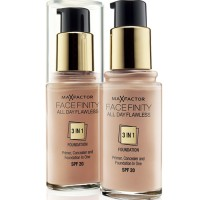 Max Factor Face Finity 3-in-1 Foundation