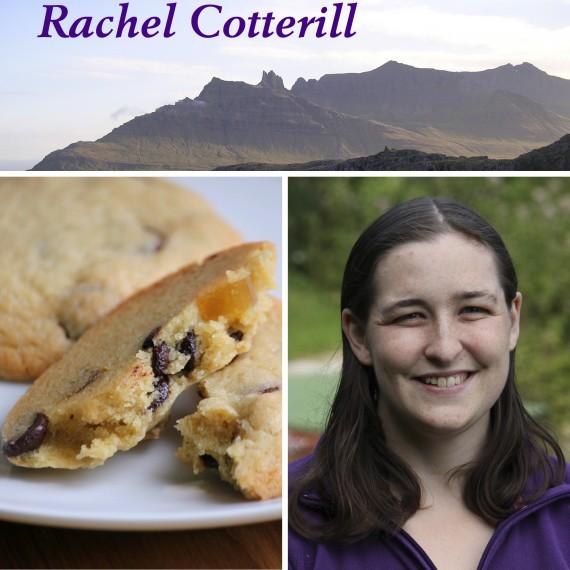 Rachel Cotterill