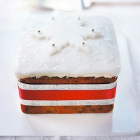 Top 15 Christmas Cake Recipes