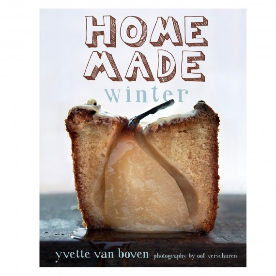 Homemade Winter Yvette Van Boven book photo