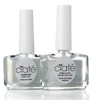 Ciate Base & Top Coat