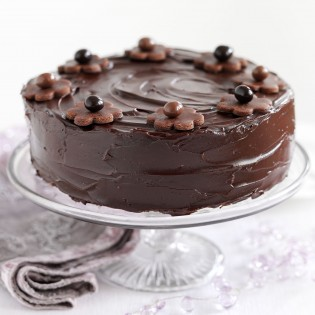 How To Make Chocolate Cake