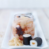 Chinese Pickled Ginger Recipe