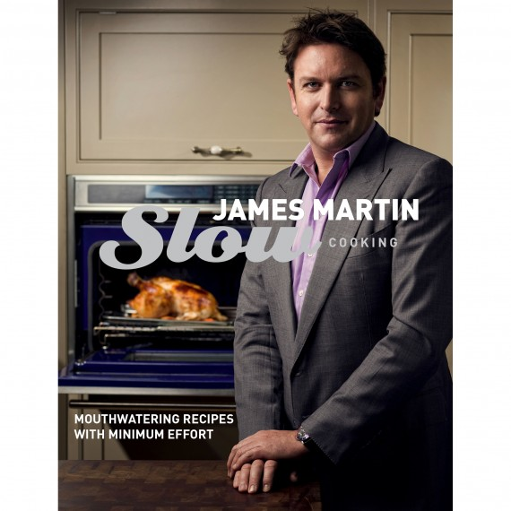 James Martin Slow Cooking Cover photo from James Martin Slow Cooking