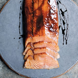 The Best Salmon Recipes
