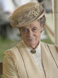 Sunday night without Downtown Abbey!