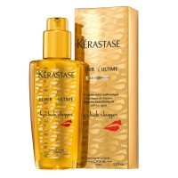 Kerastase Elixir Ultime by Jade Jagger