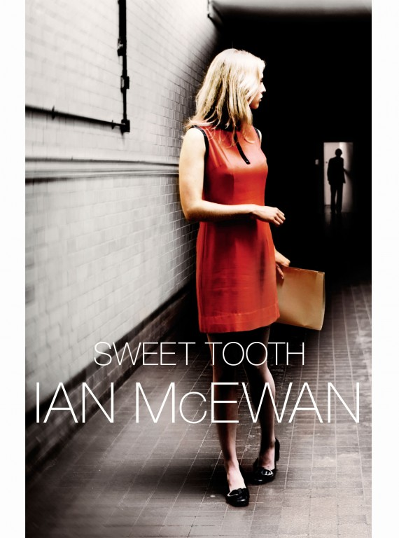 Photo: Sweet Tooth by Ian McEwan