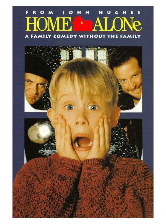 Home Alone Top 10 Christmas Films Woman And Home