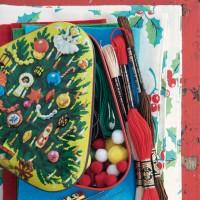 15 Christmas Craft Ideas