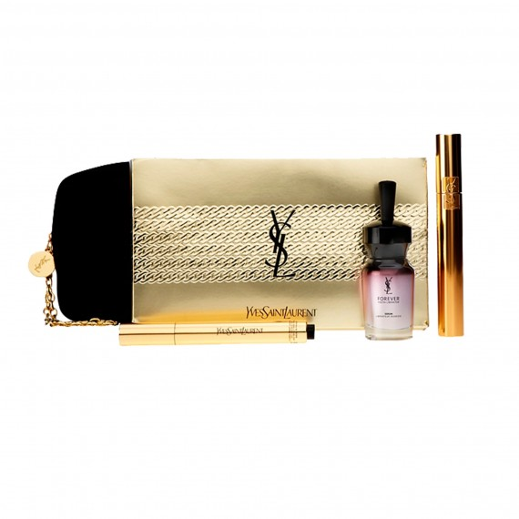 Photo: Yves Saint Laurent Radiant Make-Up gift set