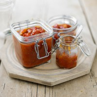 How To Make Sweet Chilli Chutney