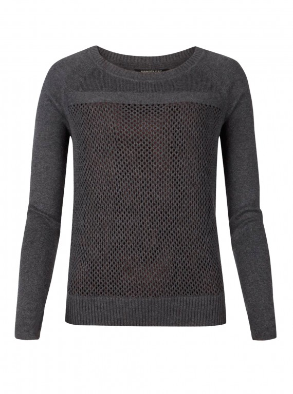 Photo of All Saints Gossamer jumper