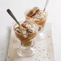 Banoffee Pots recipe